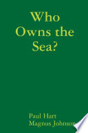 Who Owns the Sea