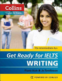 Get Ready for IELTS: Writing