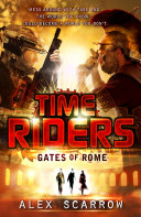 TimeRiders  Gates of Rome