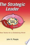 Book The Strategic Leader
