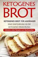Ketogenes Brot