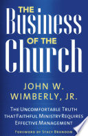The Business Of The Church