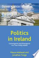 Politics in Ireland