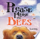 Please Please the Bees Book PDF