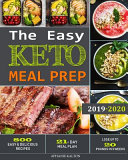 The Easy Keto Meal Prep