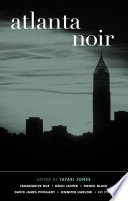 Atlanta Noir House Nominated For A 2018 Edgar