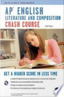 AP English Literature   Composition Crash Course