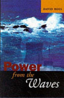 Power from the waves