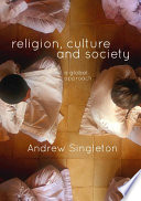 Religion  Culture and Society
