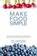 Make Food Simple Book PDF