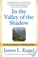 In the Valley of the Shadow Book PDF