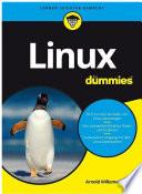 Linux f r Dummies