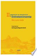 Engenharia do Entretenimento II: Rio o ano todo
