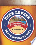 Beer Lover s Southern California