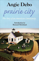Prairie City