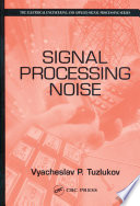 Signal Processing Noise : limit the potential of complex signal processing...