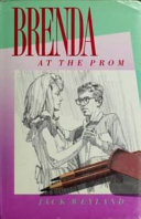 Brenda at the Prom