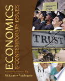 Economics and Contemporary Issues