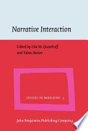 Narrative Interaction Interactive And Local Functions Of Story
