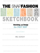 The Snap Fashion Sketchbook