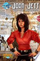 Rock and Roll Comics  Joan Jett Book PDF