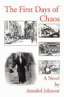 The First Days Of Chaos