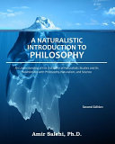 A Naturalistic Introduction to Philosophy Book PDF