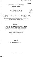 download ebook catalog of copyright entries pdf epub