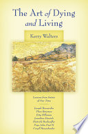 The Art Of Dying And Living