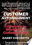 Customer Astonishment