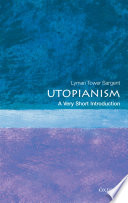 Utopianism  A Very Short Introduction