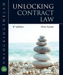 Unlocking Contract Law