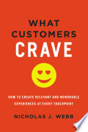 What Customers Crave Book PDF