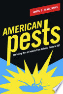 American Pests