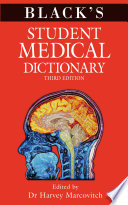 Black s Student Medical Dictionary