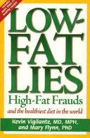 Ebook Low-fat Lies Epub Kevin Vigilante,Mary Flynn Apps Read Mobile