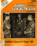 Army Logistician