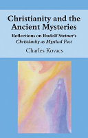 download ebook christianity and the ancient mysteries pdf epub