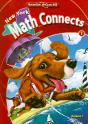 NY Math Connects  Grade 1  Consumable Student Edition