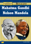 Mahatma Gandhi, Nelson Mandela