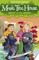 Magic Tree House 5  Night of the Ninjas