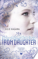 download ebook the iron daughter pdf epub
