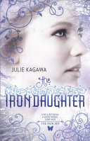download ebook the iron daughter pdf epub