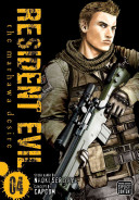 Resident Evil, Vol. 4 : did the outbreak start? in this prequel to...