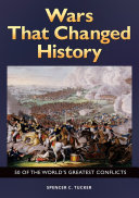 download ebook wars that changed history: 50 of the world\'s greatest conflicts pdf epub
