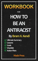Book Workbook For How To Be An Antiracist