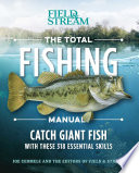 The Total Fishing Manual  Paperback Edition