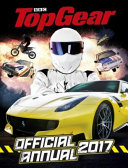 Top Gear Official Annual 2017