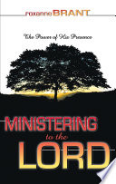 Ministering to the Lord