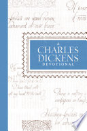 A Charles Dickens Devotional
